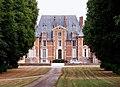 FranceNormandieSaintHilaireSurRisleChateau.jpg