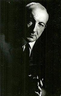 Francesco Molinari-Pradelli Italian opera conductor