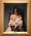 Francesco hayez, meditazione, 1851, 01.jpg