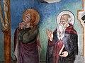Francesco zacchi detto il balletta, crocifissione e santi, xv secolo 05.jpg