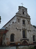 Franciscan Church of Assumption of the Blessed Virgin Mary in Vilnius2.jpg