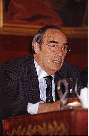 Francisco José Ynduráin - Image: Francisco Yndurain