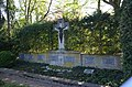 Frankfurt-Enkheim, Friedhof, Grab Slotosch.JPG