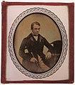 Französischer Photograph um 1844 - Porträt von Vladimir Graf Bobrinskij. Paris (Zeno Fotografie).jpg
