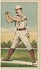 Fred Carroll, Pittsburgh Alleghenys, baseball card portrait LCCN2007680781.jpg