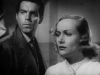 Fred MacMurray - With Carole Lombard in Swing High, Swing Low (1937)