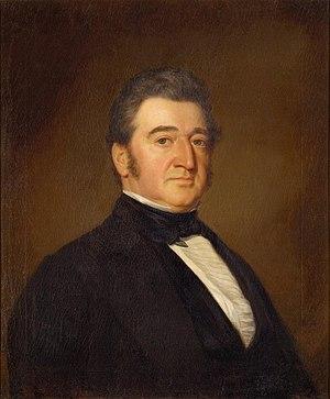 Frederick A. Tallmadge - Image: Frederick A. Tallmadge