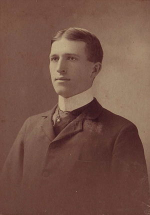 Frederick Huff Payne - Frederick Huff Payne circa 1900-1910