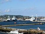 Frederikshavn Naval Harbour(Matthias Schalk).JPG