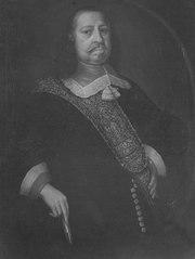Fredrik III, 1597-1659, hertig av Holstein-Gottorp