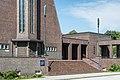 Friedhof Ohlsdorf (Hamburg-Ohlsdorf).Neues Krematorium.08.29622.ajb.jpg