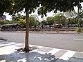 Frontage Jl. A. Yani, Surabaya (depan Bebek Sinjay, cabang A. yani Surabaya) - panoramio.jpg