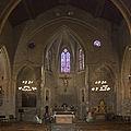Frontignan-Église Saint Paul-Abside-20130602.jpg