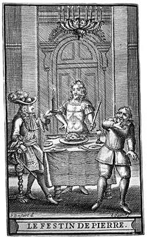 Frontispiece to Molière's Dom Juan by P Brissart 1682 - césar.jpg