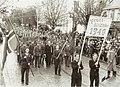 Frontsoldater fra 1940 i Borgertoget 17 Mai 1945 (3808036872).jpg