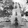 Frozen fountain in capitol grounds- Tallahassee, Florida (6554556639).jpg