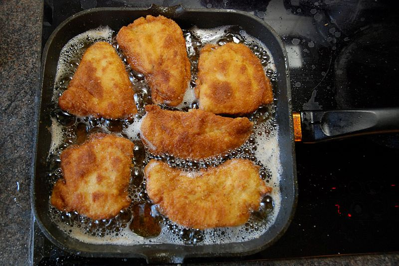 Shallow Frying What Foods Should You Shallow Fry