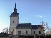 Fil:Furingstads kyrka 1.JPG