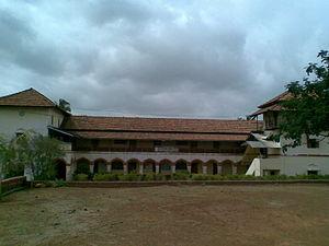 Furus - S.I. High School & Junior College, Furus