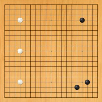 Fuseki - Fuseki example