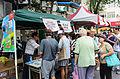 Futai Village Duanwu Festival Carnival Gift Booth 20150613.jpg