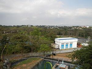 Balara Filters Park - Image: Fvfjf Balara 0611 34