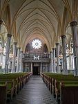 Göteborg Oskar-Fredriks-Kirche Innen 3.JPG