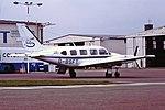 G-BSFT Piper navajo SFT Aviation CVT 06-08-87 (42890011914).jpg