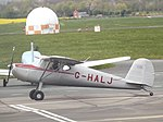 G-HALJ Cessna 140 (26635049661).jpg