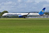 G-JMAA - B753 - Thomas Cook Airlines