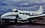 G-OPLC DH Dove Fairford 22-07-91 (30777475802).jpg
