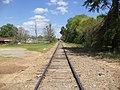 GA37 RR crossing looking NB, Edison.JPG