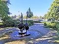 GER — BY – Landkreis Lindau (Bodensee) – Lindau (Bodensee) – Insel (Brunnen vor Spielbank) 2020.jpg