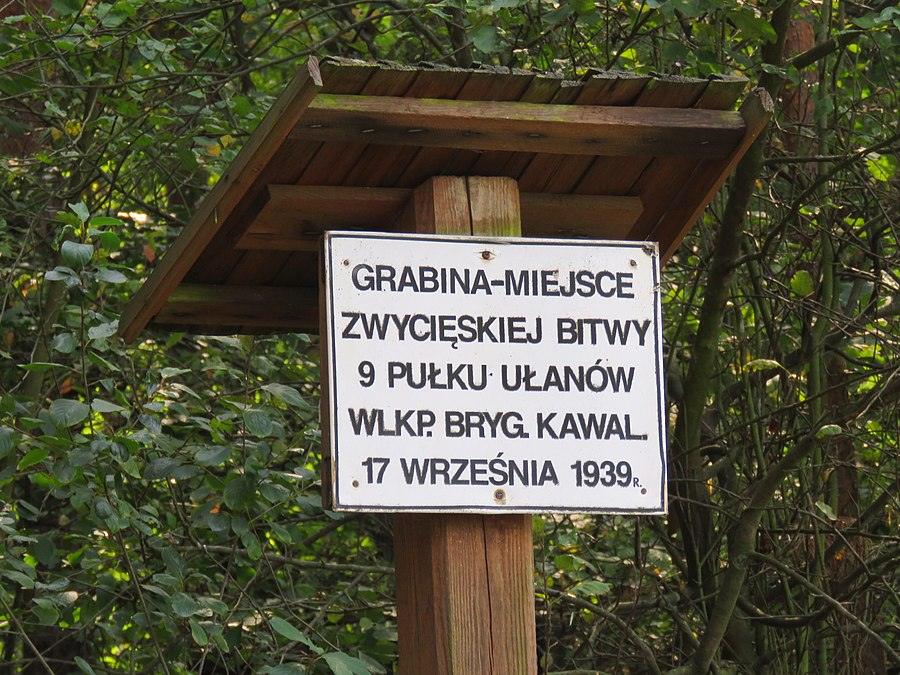 Grabina, Warsaw West County