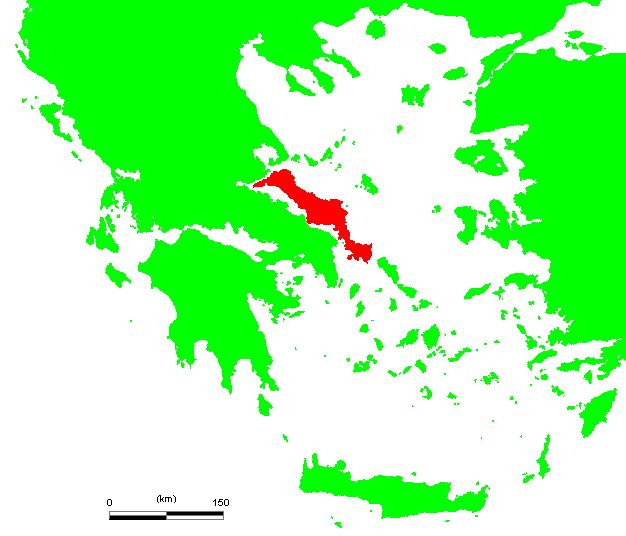GR Evia