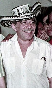 Colombia-Letteratura-Gabriel Garcia Marquez 1984