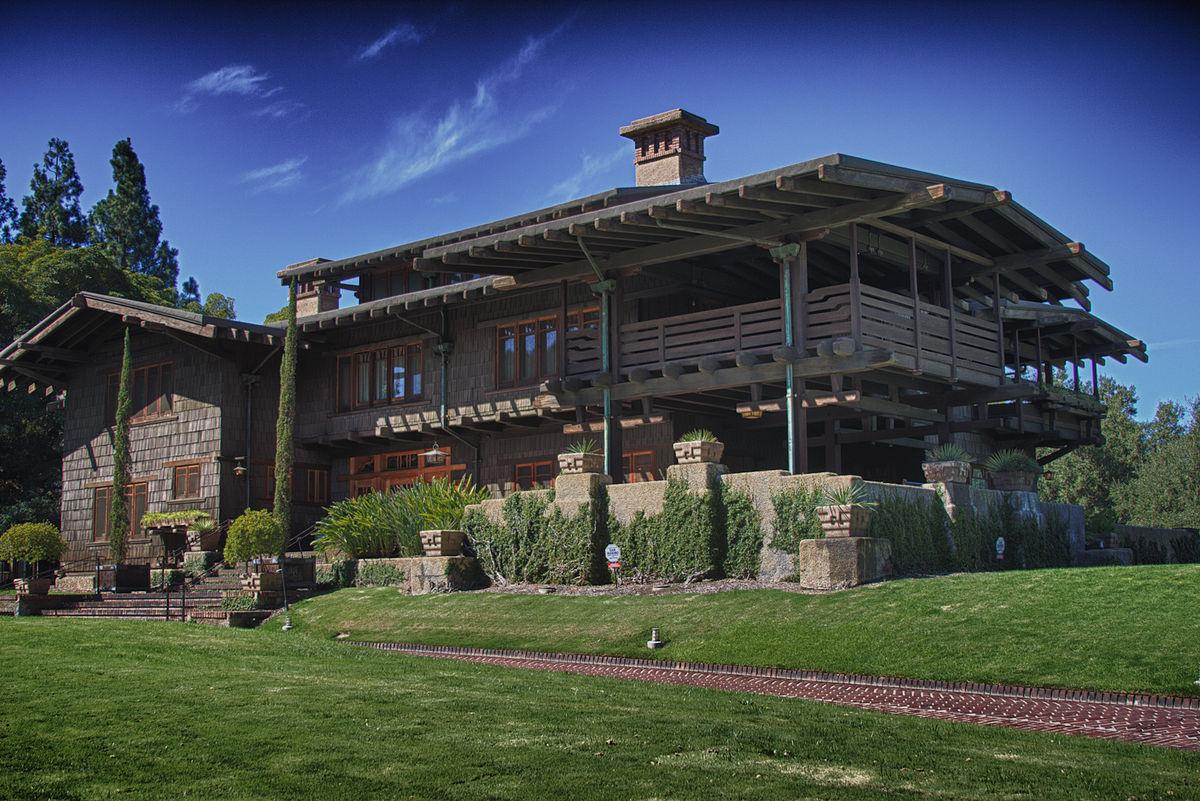 Casa Gamble - Wikipedia