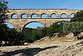 Gard Aquaduct Bridge 嘉德水道橋 - panoramio.jpg