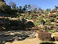 Garden of Former Residence of Nabeshima Family in Kojirokuji Area 1.jpg