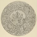 Garden of Love, Within Large Ornamented Circular Frame MET DP841601.jpg