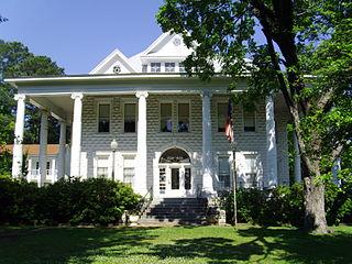 Garvin Cavaness House