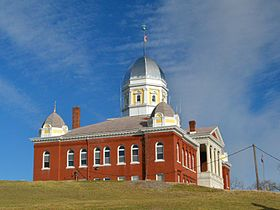 Gasconade County Courthouse 20140126.jpg