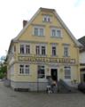 Gasthaus zum Bären Klingenberg am Main.PNG
