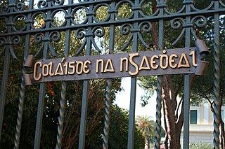 Irish College