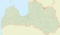 Gaujienas pagasts LocMap.png