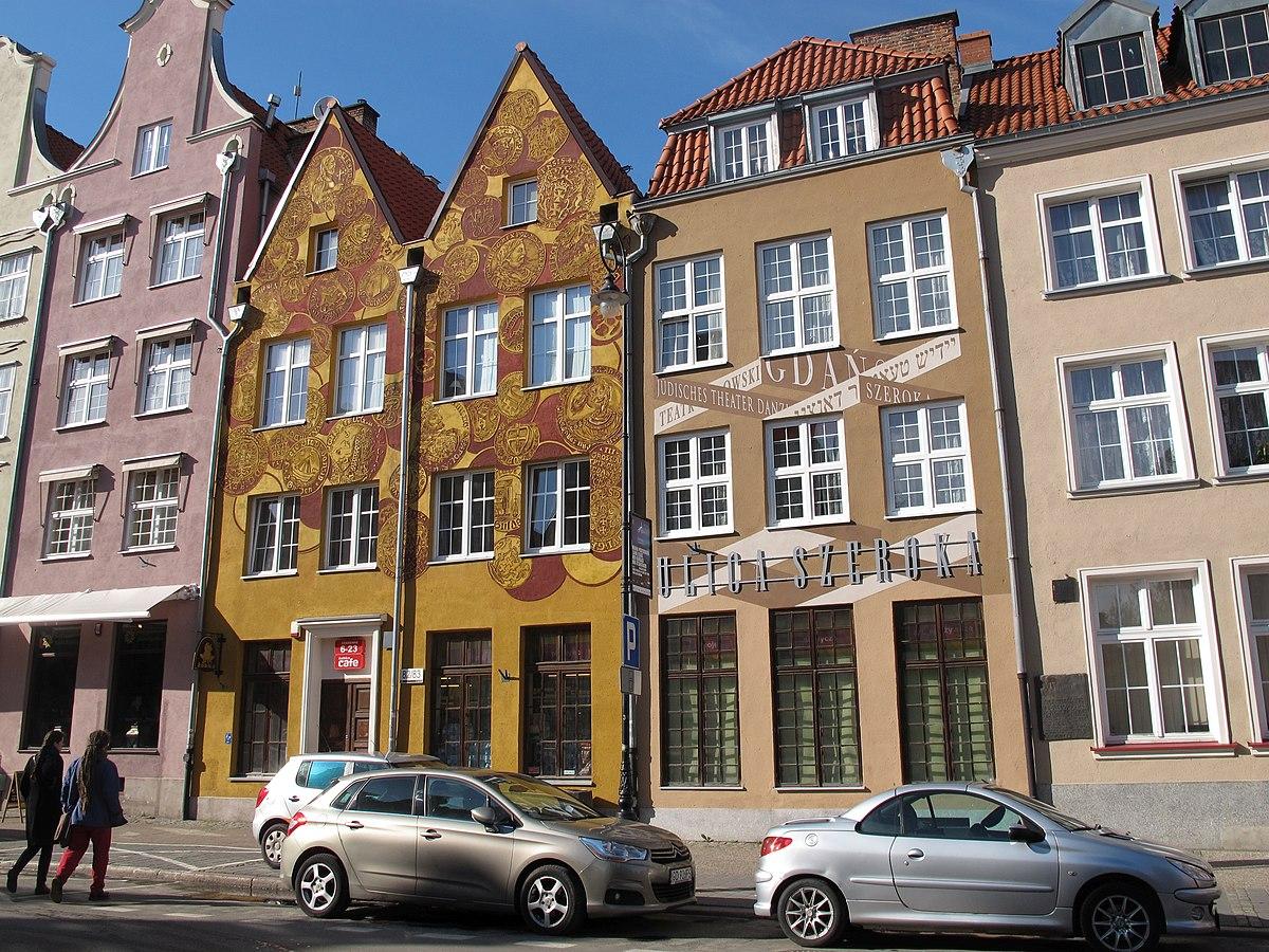 Breite Gasse - Wikipedia