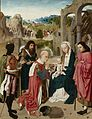 Geertgen tot Sint Jans - Adoration of the Magi - Rijksmuseum.jpg