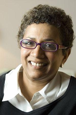 Geeta Rao Gupta - Image: Geeta Rao Gupta