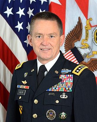 Daniel B. Allyn - Allyn in 2014