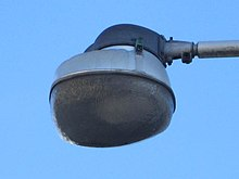 History Of Street Lighting In The United States Wikipedia